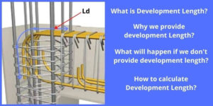 What is Development Length?