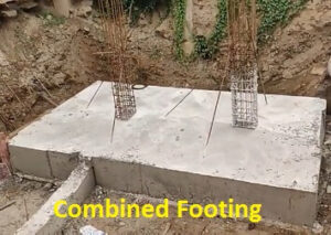 Combined Footing - Definition and Types