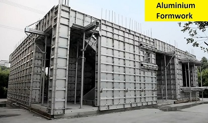 Difference Between Formwork, Shuttering, Centering Staging & Scaffolding Civil Lead