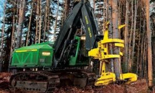 19 Heavy Equipment Used In Construction