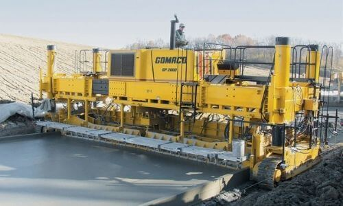19 Types of Heavy Equipment Used In Construction