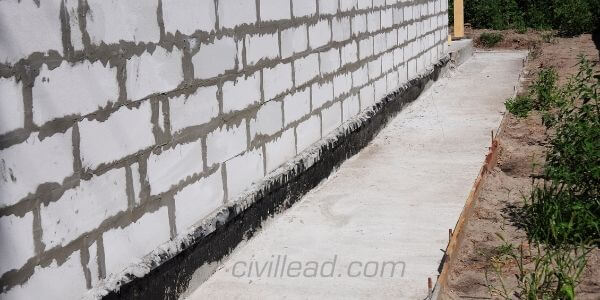 Plinth Beam, Plinth Protection, Tie Beam, Difference Between Plinth Beam and Tie Beam