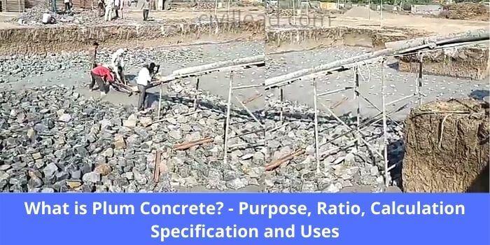 Plum Concrete