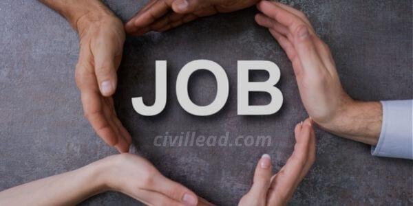 civil engineering job