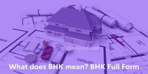 BHK full form